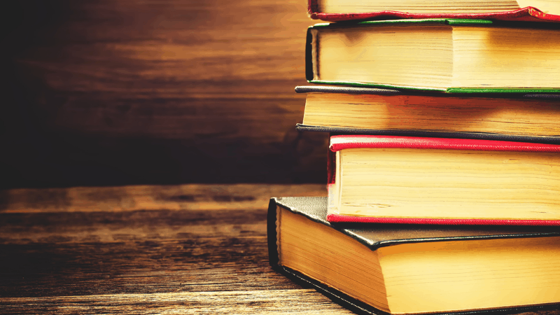 My Top 5 Books | Real Estate | Property Investing