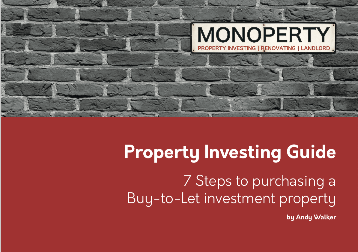 A Guide To Purchasing A Buy To Let Property